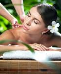 Massage cranien 30 minutes