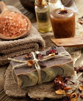 Le rituel du hammam - hammam, gommage, nettoyage de peau, enveloppement, modelage visage 1h45