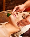 Massage dos 30 min