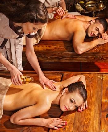 Délice Oriental duo 4h - spa, soins corps, massages, menu