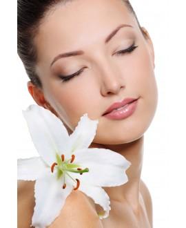 soins visage nettoyant +epilation